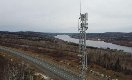 Rural Communications Tower