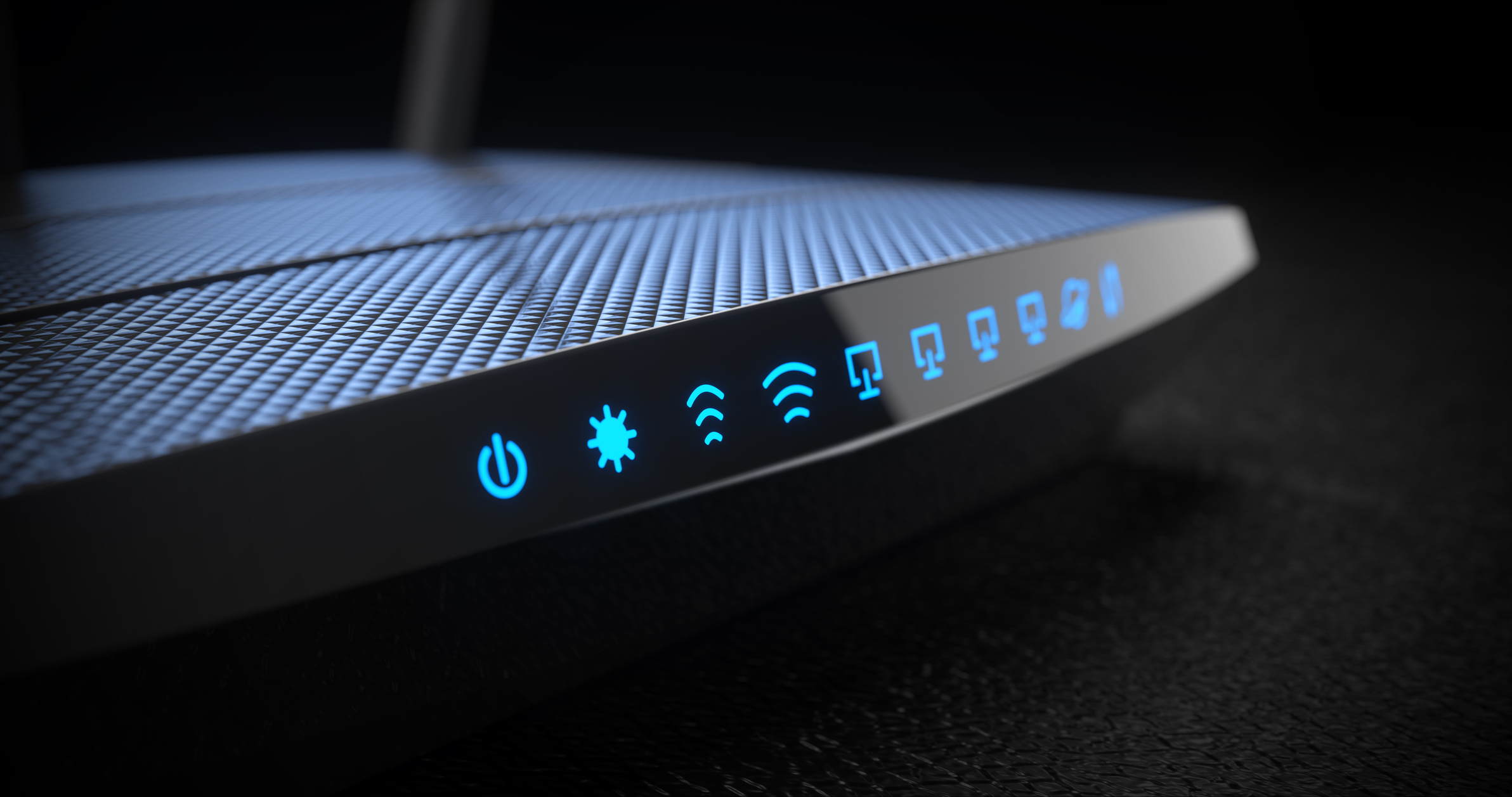 Wireless router - Xplornet