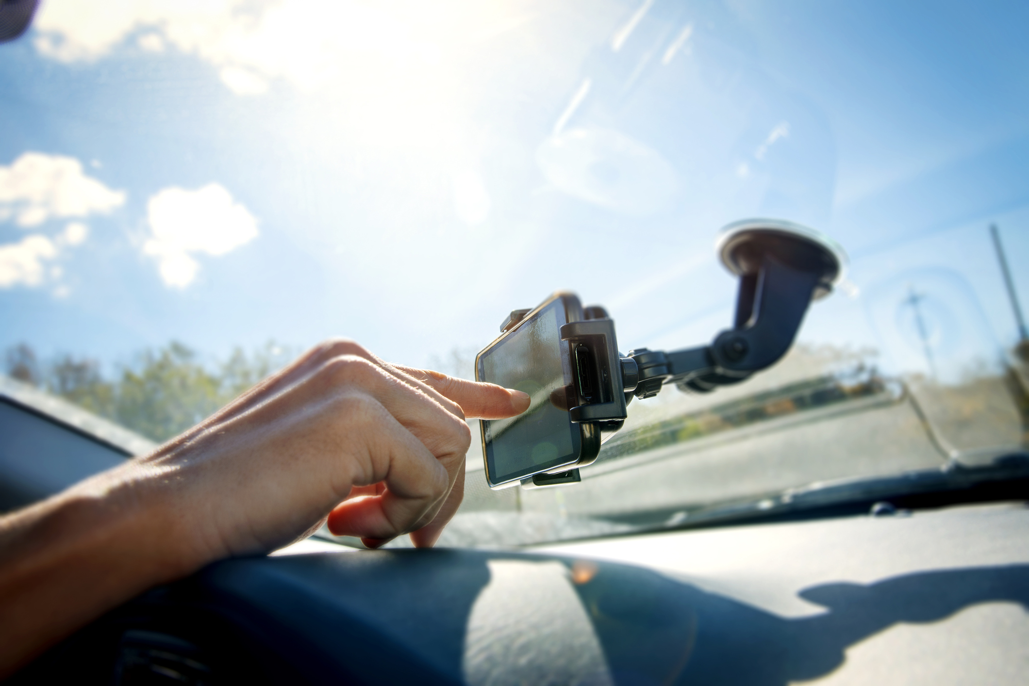 The 3 best traffic apps for your summer road trip - Xplornet